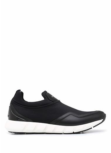 Salvatore Ferragamo Sneakers Siyah